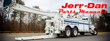 jerr dan parts lightbars leds straps hooks chains and so much jerr dan manuals