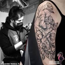 Mima Tattoo Convention Inicio Facebook