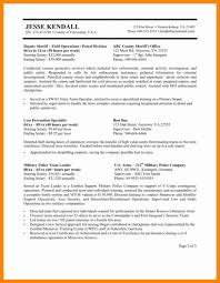 Famous Federal Resume Pictures Inspiration Entry Level Resume