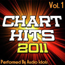Chart Hits 2011 Bounce Song Download Chart Hits 2011 Vol 1 Song Online