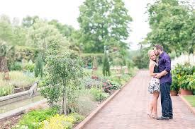 daniel stowe botanical garden engagement photos amy rizzuto photography 1