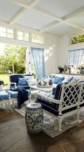 blue and white furniture. Blue And White In The Outdoors....oh Yes! - Enchanted Furniture T