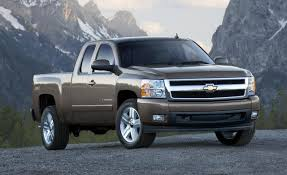 Safety: GM recalling over 330,000 Silverado and Sierra full-size ...