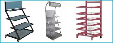 Metal Display Stand Manufacturers