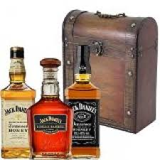 more views jack daniels collection gift