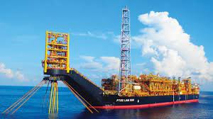 HVAC System for Floating Production Storage and Offloading (FPSO) | HVAC  for Oil & Gas Offshore