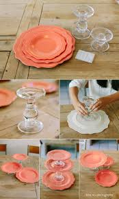 DIY Cake Stands The Best Collection Of Ideas