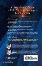 Tim Lahaye Bible Prophecy Chart The Popular Encyclopedia Of Bible Prophecy Tim Lahaye Prophecy Library Series