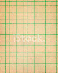 Brown Graph Paper With Green Lines Stock Photos Freeimages Com