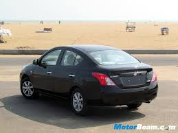 Nissan Sunny Diesel Test Drive Review