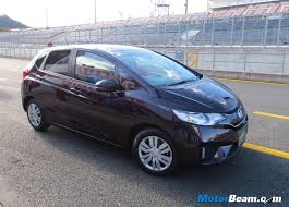 new car launches south africa 2015India Made 2015 Honda Jazz Launched In South Africa