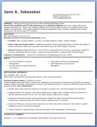 electrical engineer resume sample pdf entry level entry level engineering resume