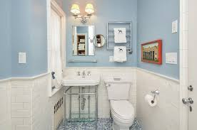 powder room lighting. traditional powder room with hudson valley lighting yates polished nickel sconce console sink t