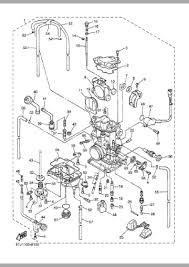 Motorcycle wiring diagrams yamaha wr450 2004