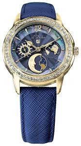 Наручные <b>часы L</b>'<b>Duchen</b> D737.23.37 — купить по выгодной цене ...