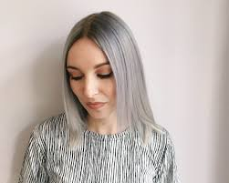 the best hair salons in london to dye your hair silver