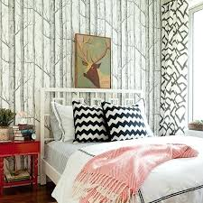 Wolf Bedroom Decor Window Headboard Turned Nightstand In A Bedroom By Jenny  Wolf Interiors Wolf Pillow . Wolf Bedroom Decor ...