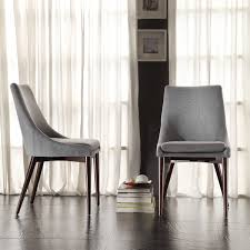 creative lovely gray dining chairs inspiring gray upholstered dining room chairs 58 for dining room