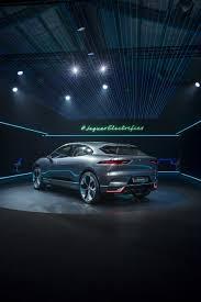 2018 jaguar concept. perfect jaguar 2018jaguaripaceconcept30 inside 2018 jaguar concept