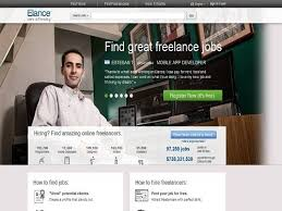 how to get easy money by working online lance jobs online work online and get easy money by elance