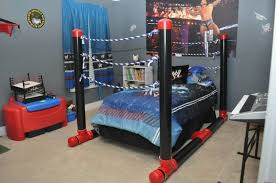 Wrestling Bedroom Decor Home Design Ideas Classy Wrestling Bedroom Decor
