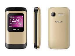 BLU Zoey Flex Factory Unlocked GSM ...