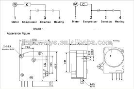 sankyo defrost timer wiring sankyo image wiring tmdjx35rb9 defrost timer series energy saving zer defrost on sankyo defrost timer wiring