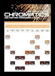 Redken Chromatics Color Chart 2018 Redken Chromatics Ultra Rich Color Chart Www