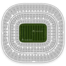 Notre Dame Stadium Online Charts Collection
