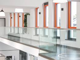 Glas Brüstung Nach Maß Glasprofi24