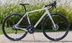 Dip Into The Salsa Warbird V4 Gravel Racer Plus All Road