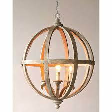 creative co op wood and metal chandelier inspirational creative co op cau 4 light candle chandelier