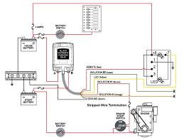 boat battery isolator switch wiring diagram 3 lenito and roc grp org Battery Isolation Solenoid Wiring Diagram at Boat Wiring Diagram House Battery