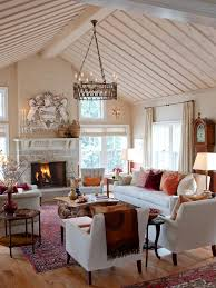 Vaulted Living Room Decorating Living Room Small Living Room With Vaulted Ceiling And