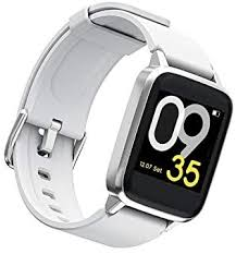 <b>Haylou LS01</b> Global Version 9 Sport Modes <b>Smart Watch</b> for ...