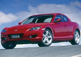 Buyer's Guide: Mazda FE RX-8 (2003-11)