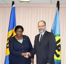 Two new Ambassadors to CARICOM Accredited – CARICOM Today