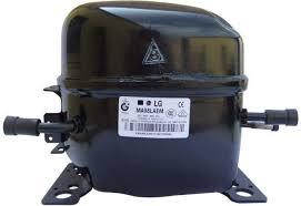 refrigerator compressor. lg lg1/6 1/8 refrigerator compressor