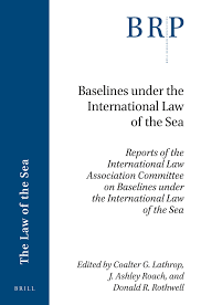 Baselines Under The International Law Of The Sea In
