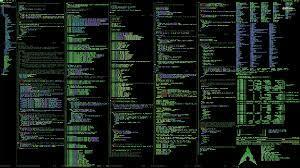 Linux Wallpaper Hacker 4k - 1920x1080 ...