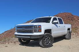 Shop Offroad Suspension, Bumpers and More For The 2014+ Chevy ...