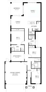 adorable narrow lot house plans single story small plan extraordinary with adorable narrow lot house plans single story small plan extraordinary with