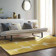 manificent design yellow rugs for living room 145 best yellow rugs images on contemporary rugs gray