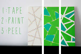 creative diy wall art projects