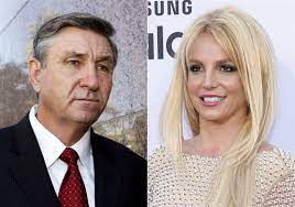 Britney Spears files to remove her ...