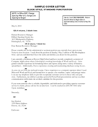 Best Photos Of Sample Business Letter Format Spacing Business