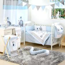 baby cot bedding sets photo 6 of blue elephant crib collection 4 crib bedding set a baby cot bedding
