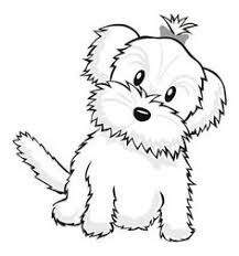 Small Picture free printable puppy coloring pages designs canvas coloring page