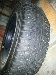 Продам <b>Bridgestone Ice Cruiser 7000</b> на штампах — Community ...