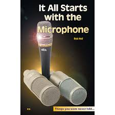 Heil Sound Book It All Starts With The Microphone
